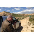 4x4 Route 'Bardenas North to South'